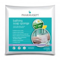 Pharmasept Bathing Soap Sponge 10Tμχ (20X20cm)