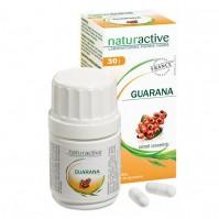 Naturactive Guarana (Γκουαράνα) 30 Κάψουλες