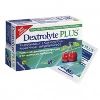 Intermed Dextrolyte Plus 10sachets