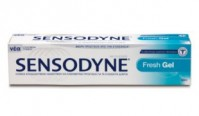 Sensodyne Fresh Gel 75Ml