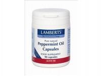 Lamberts Peppermint Oil 50Mg 90 Caps