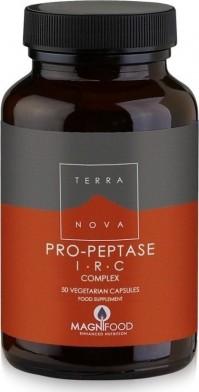 Terranova Pro-Peptase IRC Complex 50Caps