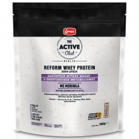 Lanes The Active Club Reform Protein 750gr, με γεύση σοκολάτα