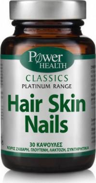 Power Health Classics Platinum Hair Tone 30 Caps