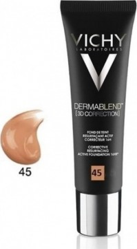 Vichy Dermablend 3D Coverflow 45 30ml
