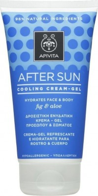 Apivita Sunbody After Sun 150ml