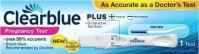 Clearblue Μονό Tεστ Εγκυμοσύνης