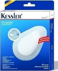 Kessler Ocupad  7 X 9Cm Κασετίνα 10 Τεμ.