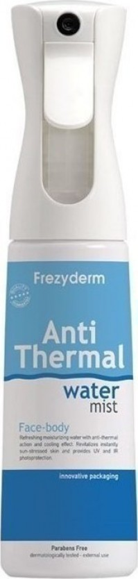 Frezyderm Anti-Thermal Water Mist 300Ml