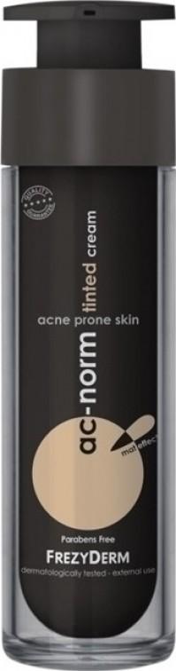Frezyderm Ac-Norm Tinted Cream 50Ml