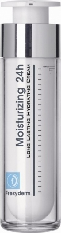 Frezyderm Moisturizing 24H(20+)  50Ml