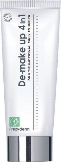 Frezyderm De-Make Up 4 In 1 200 Ml