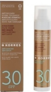 Korres Red Grape Spf30 Antispot 50Ml