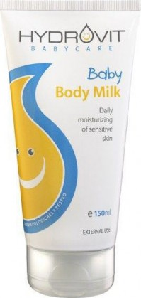 Hydrovit Baby Body Milk 150ml