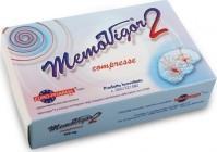 Terranova Bionat Memovigor-2 20 Caps