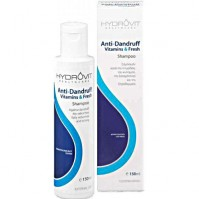 Hydrovit Anti-Dandruff Shampoo 150ml