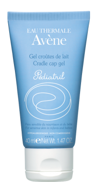 Avene Pediatril Gel Croute De Lait 40ml