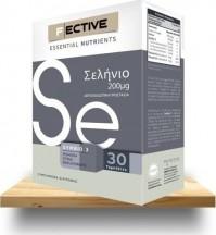 F Ective Selenium 200μg 30 Tabs