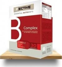 F Ective B Complex 30 Tabs