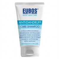 Eubos Anti-Dandruff Shampoo 150Ml