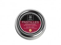 Apivita Pastilles Παστίλιες Για Τον Πονεμένο Λαιμό Με Βατόμουρο & Πρόπολη