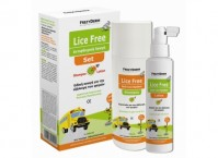 Frezyderm Lice Free Set Shampoo 125Ml + Lotion 125Ml