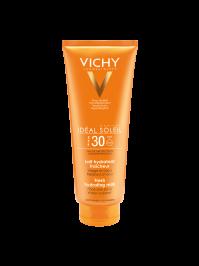 Vichy Ideal Soleil Lait Hydratant SPF30 300ml