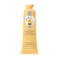 Roger&Gallet Bois D Orange Sublime Hands & Ongles Creme Spf15 30Ml