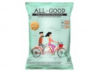 Power Health All Good Crisps - Με Γεύση Onion & Sour Cream 30Gr