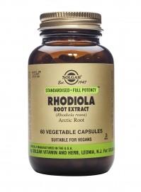 Solgar Rhodiola Root Extract Veg.Caps 60S