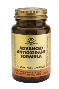 Solgar Advanced Antioxidant Formula Veg.Caps 30S
