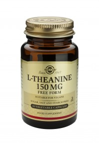 Solgar L-Theanine 150Mg Vegicaps 30S
