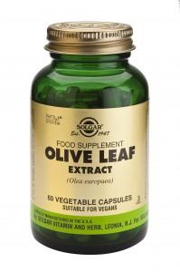 Solgar Olive Leaf Extract Veg.Caps 60S