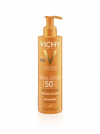Vichy Ideal Soleil Spf50 Antisand 200Ml