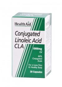Health Aid Conjugated Linoleic Acid Cla 30Caps
