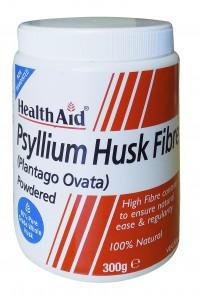 Health Aid Psyllium Husk Fibre Powder 300Gr
