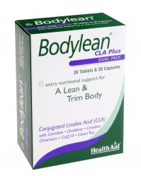 Health Aid Bodylean 30Tabl + 30Caps