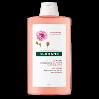 Klorane Shampooing Pivoine 400Ml