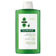 Klorane Shampooing A L'Ortie 400Ml