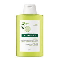 Klorane Shampooing A La Pulpe De Cedrat 200Ml