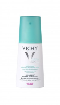 Vichy Deodorant Extreme Freshness Spray 100ml