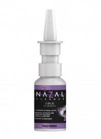 Frezyderm Nazal Cleaner Cold 30 ml