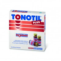Tonotil Plus 10 Vial