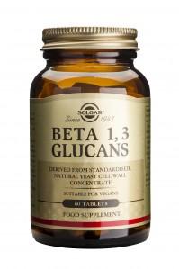 Solgar Beta 1.3 Glucans 60tabs