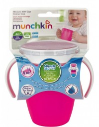 Munchkin Miracle Trainer Cup