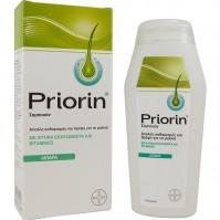 Priorin Shampoo Oily 200ml