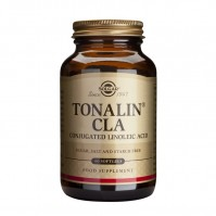 Solgar Tonalin 1300Mg CLA Softgels 60S