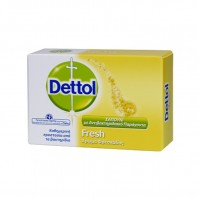 Dettol Soap Fresh 100 gr