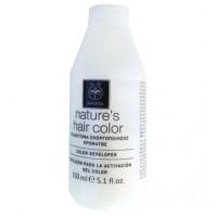 Apivita Nature's Hair Professional Colour Developer 10 150ml