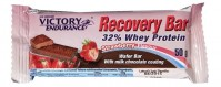 Weider Recovery Bar Strawberry 50g